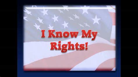 I My by I My Rights Mr Rangel