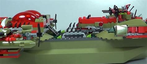 fire boat riddle lego riddler chase the first revealed set of 2014 i