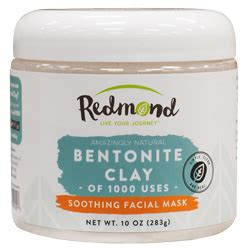Redmond Clay Detox Bath by Redmond Clay 10 Oz