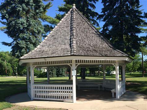 Gurnee Garden Center by Rentals Gurnee Park District