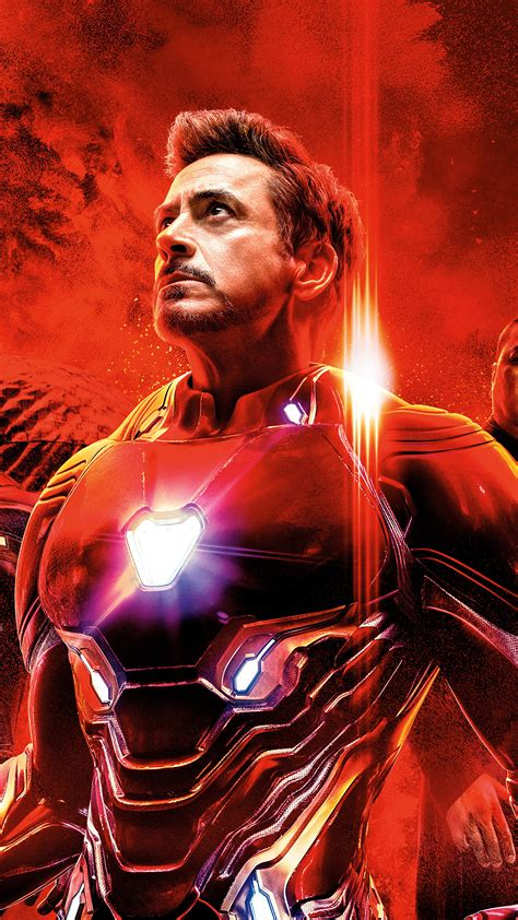 iron man avengers endgame pure ultra