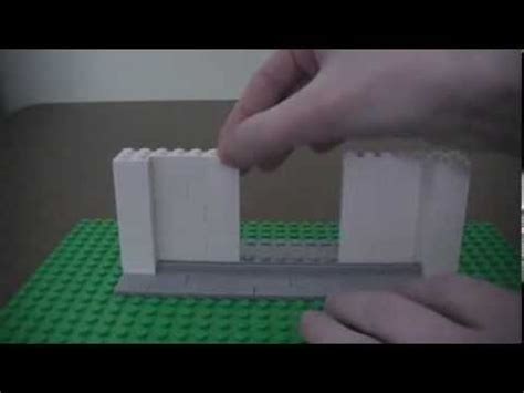 lego automat tutorial lego slide tutorial eps 2 of lego park cbg tutorial