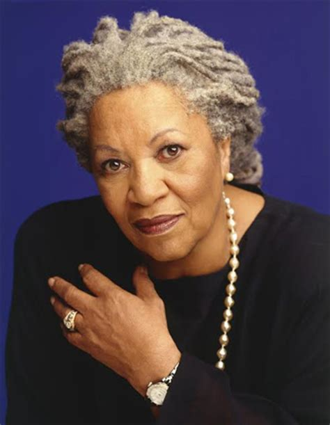 Toni Morrison Nobel Lecture Essay by Beloved Author Speaks About Writing Revelations And And Evil