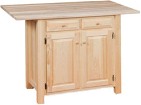 unfinished furniture kitchen island kitchen island unfinished furniture outlet sanford nc
