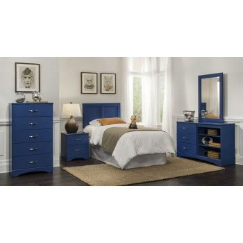 Uown Furniture Financing by Royal Blue Bedroom 179 Royal Blue Bedroom