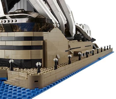 buy lego sydney opera house lego sydney opera house set 10234 pics