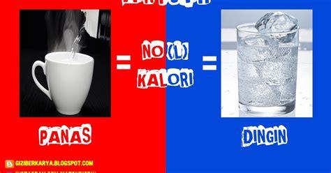yogurt membuat gemuk atau kurus mencoba berkarya klarifikasi air putih adalah nol kalori