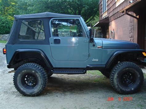 1997 Jeep Wrangler Value 1997 Jeep Wrangler Pictures Cargurus