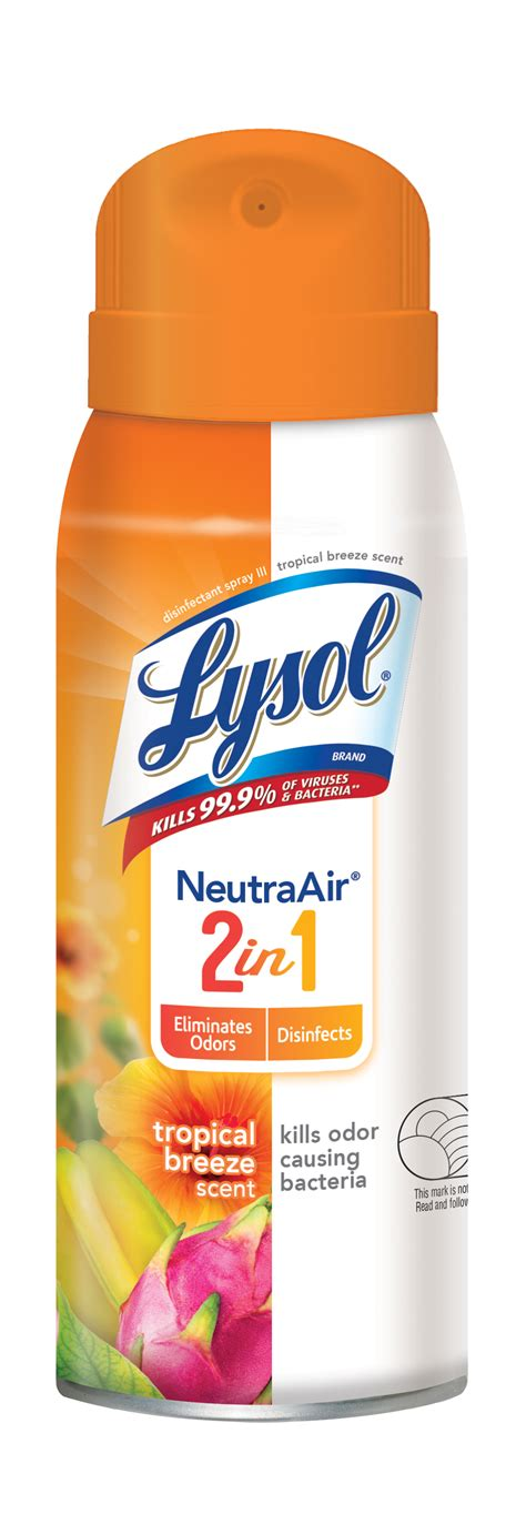 lysol neutra air    tropical breeze