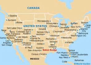 Map Of Baton Rouge Louisiana by Baton Rouge Maps And Orientation Baton Rouge Louisiana