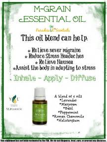 Grain essential oil for migraines migraine pinterest
