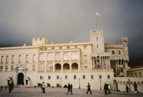 palace monaco palais princier