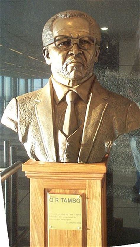 biography of oliver tambo oliver tambo a summaryhistory in an hour