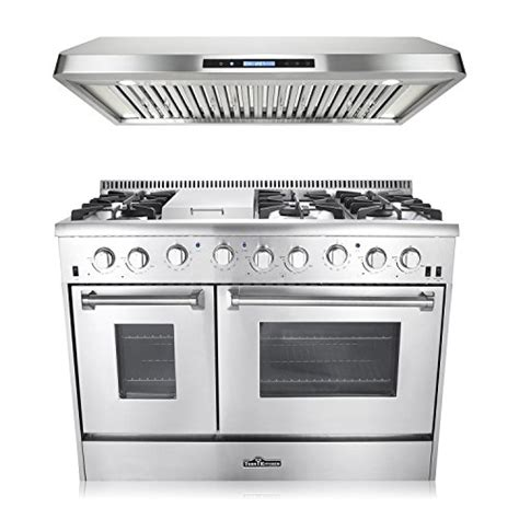 Oven Gas Cosmos best gas ovens out of top 16 best cool appliances
