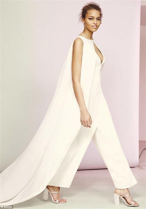Bridal Websites Uk by Wedding Jumpsuits Uk Vsw Fashion