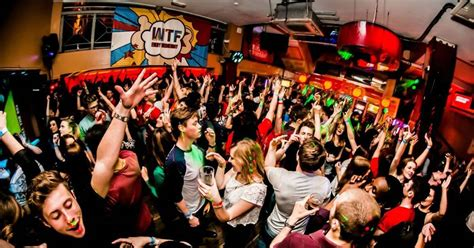 top 10 bars in cardiff cardiff nightclubs guide cardiff s top 10 banging nightclubs