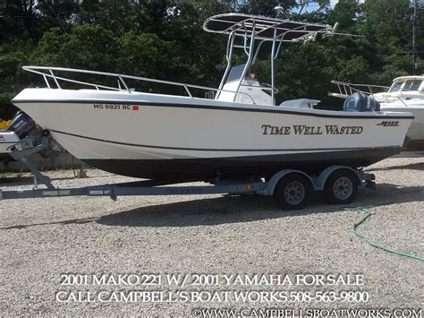center console boats for sale 22 mako center console cbell s boat works inc