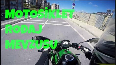 motosiklet rodaj nasil yapilir aycicek yagi