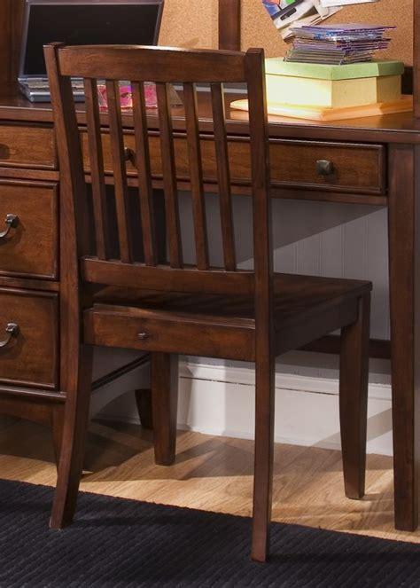 Woodworking Plans Desk Chair