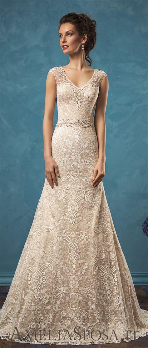 amelia sposa wedding dresses  collection