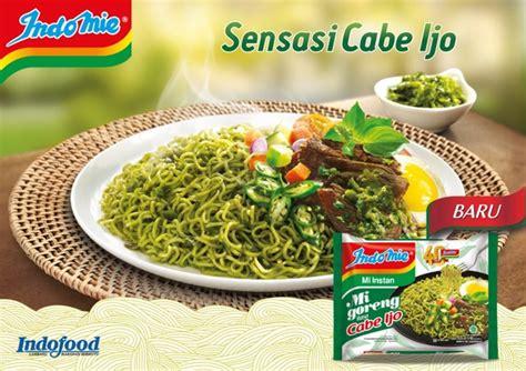 Indomie Goreng Cabe Ijo indomie ranking 8 daftar merek terlaris dunia bisnis