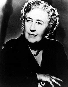Agatha Christie As Detective