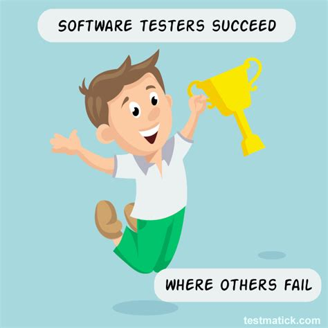 test engineer 5 memos from quality companies how to become a