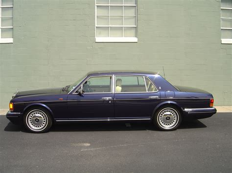 rolls royce silver spur rolls royce silver spur overview cargurus