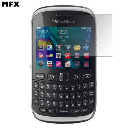 Screen Guard Blackberry 8300 Sony Ericsson W980 mfx 5 in 1 screen protector blackberry curve 9320