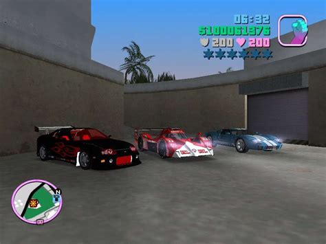 Grand Auto Vice City Game by Grand Theft Auto Vice City Ps2 Cheats Gamerevolution