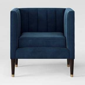 soriano square arm channel tufted chair project 62 13 best nettles living room images on dining