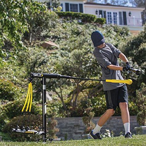 hurricane category 4 swing trainer sklz js10 000 hurricane swing trainer for baseball and
