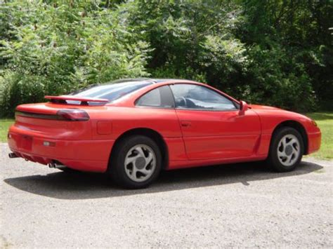 1995 dodge stealth sell used 1995 dodge stealth r t in westfield