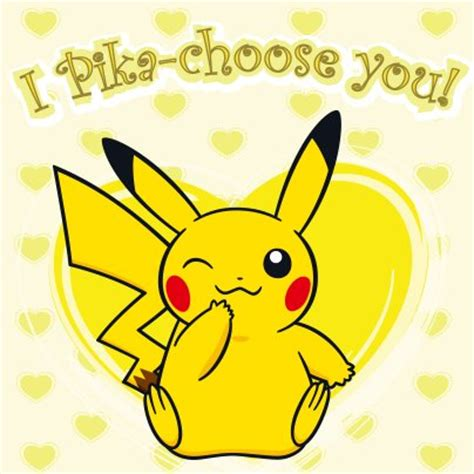 pikachu valentines day 13 valentines that are actually pretty great