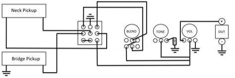jazz bass wiring diagram blend efcaviation