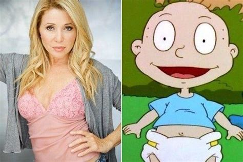 tara strong tommy pickles pop geeks flashback interview e g daily popgeeks net