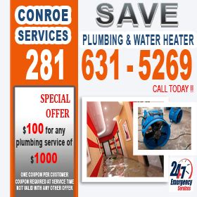 Reliable Plumbing Dallas by Plumbing Conroe