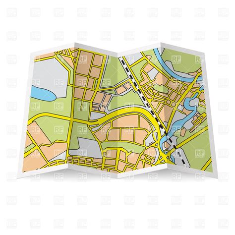 clipart of map map clipart city map pencil and in color map clipart