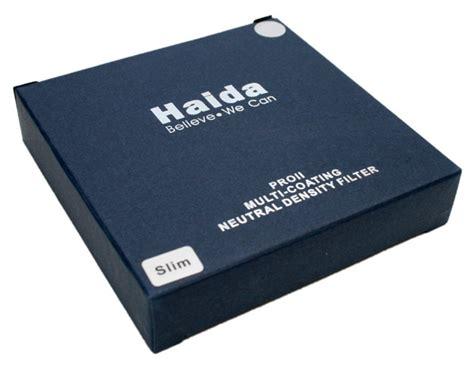 Lensa Haida Slim Pro Ii Mc Cpl 77mm Filter Lensa haida pro ii proii mc neutral density filter nd 3 0 slim 10 stop 77mm 77 mm ebay