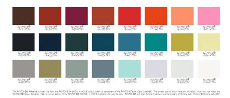 colors for 2017 fashion color trends for fall winter 2017 2018