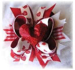 valentines day bow 74 best images about s day bows on