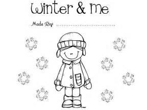6 best images of free printable winter worksheets