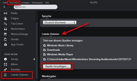Format Audio Spotify | wie sie spotify in mp3 konvertieren