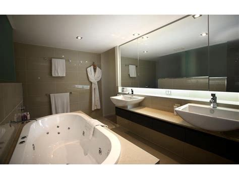 i spa bathroom classic bathroom design with spa bath using glass