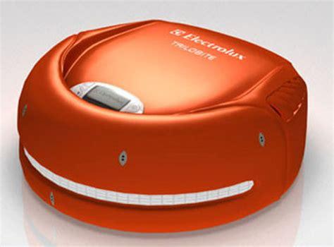 Trilobite Robotic Vacuum by Electrolux Trilobite Robotic Vacuum Cleaner Archives