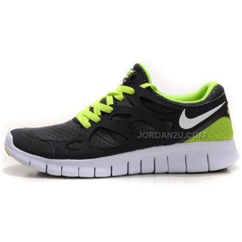 Nike Free S nike free run 2 womens running shoes grey green on sale