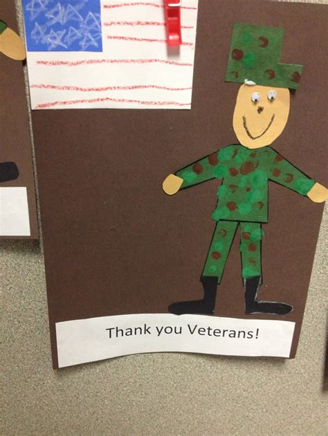 veterans day crafts veterans day craft school