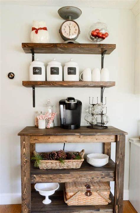 kitchen coffee bar ideas best 25 coffee station kitchen ideas on