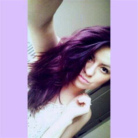 deep velvet violet hair dye african america 25 best images about cortneys hair ideas on pinterest