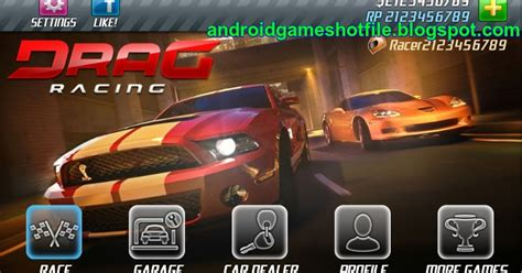 unduh game drag racing mod apk drag racing v1 6 97 mod apk unlimited money rp latest